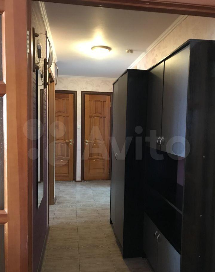 Аренда двухкомнатной квартиры Домодедово, Лунная улица 1, цена 33000 рублей, 2021 год объявление №1470128 на megabaz.ru