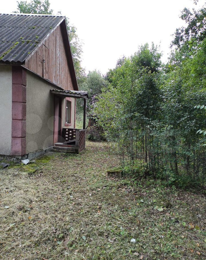 Продажа дома село Успенское, цена 4500000 рублей, 2021 год объявление №694327 на megabaz.ru