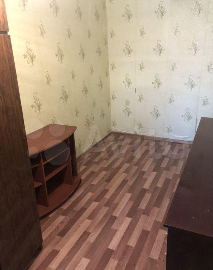 Продажа двухкомнатной квартиры деревня Тарасково, Комсомольская улица 35, цена 1590000 рублей, 2021 год объявление №586473 на megabaz.ru