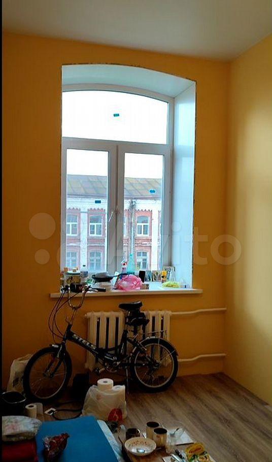 Продажа двухкомнатной квартиры Павловский Посад, улица Орджоникидзе 6, цена 2950000 рублей, 2021 год объявление №694350 на megabaz.ru