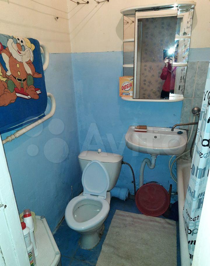 Аренда однокомнатной квартиры Клин, Пролетарский проезд 18, цена 15000 рублей, 2021 год объявление №1485272 на megabaz.ru