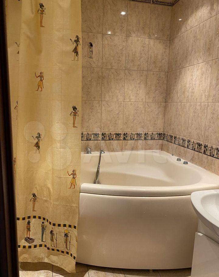 Аренда двухкомнатной квартиры Одинцово, улица Чистяковой 18, цена 40000 рублей, 2021 год объявление №1470079 на megabaz.ru