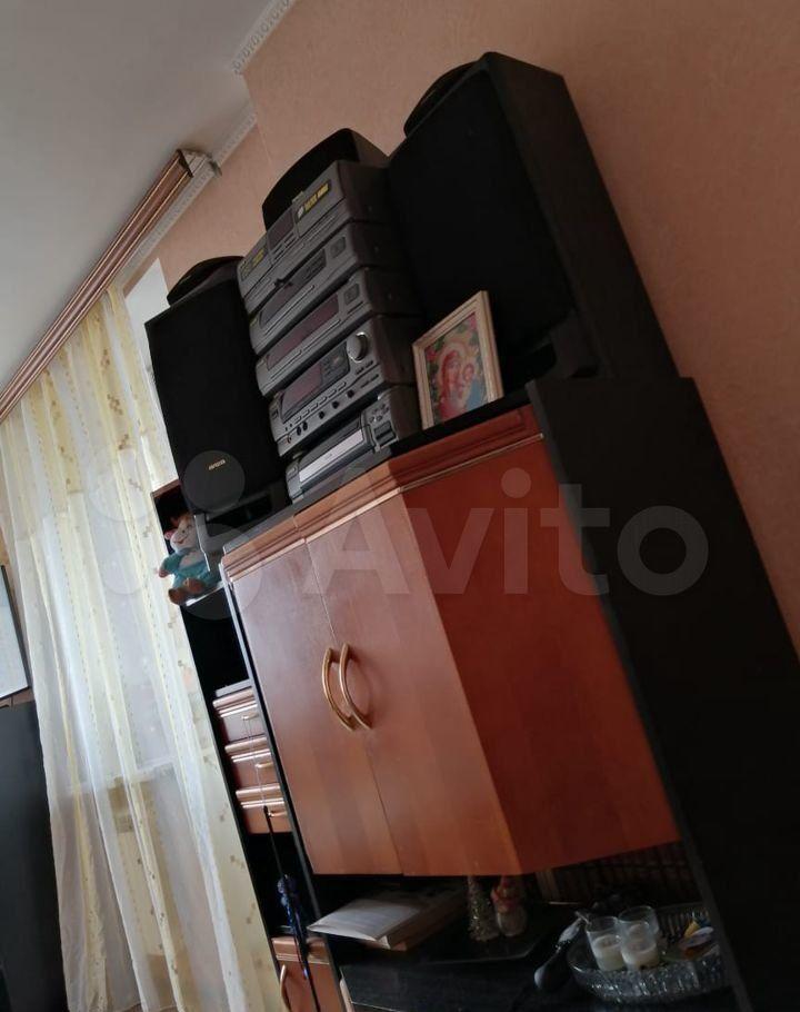 Аренда однокомнатной квартиры Реутов, метро Новокосино, Парковая улица 6, цена 33000 рублей, 2021 год объявление №1470091 на megabaz.ru