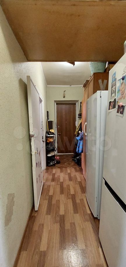 Продажа двухкомнатной квартиры Москва, метро Автозаводская, 1-й Кожуховский проезд 19к2, цена 17500000 рублей, 2021 год объявление №694291 на megabaz.ru