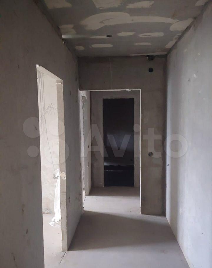 Продажа трёхкомнатной квартиры поселок Лунёво, цена 8000000 рублей, 2021 год объявление №662275 на megabaz.ru