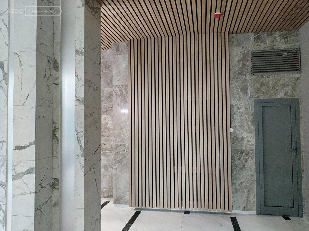 Продажа студии Москва, улица Фонвизина 18, цена 9700000 рублей, 2021 год объявление №694320 на megabaz.ru
