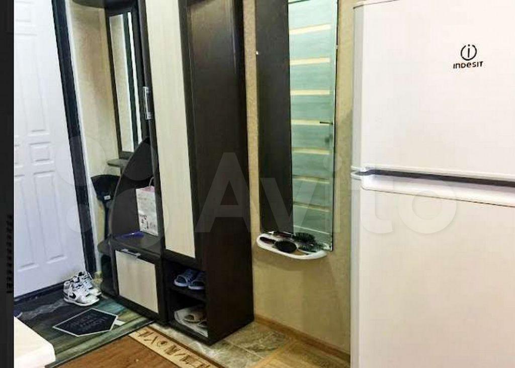 Продажа студии Москва, улица Вертолётчиков 4, цена 4250000 рублей, 2021 год объявление №694385 на megabaz.ru