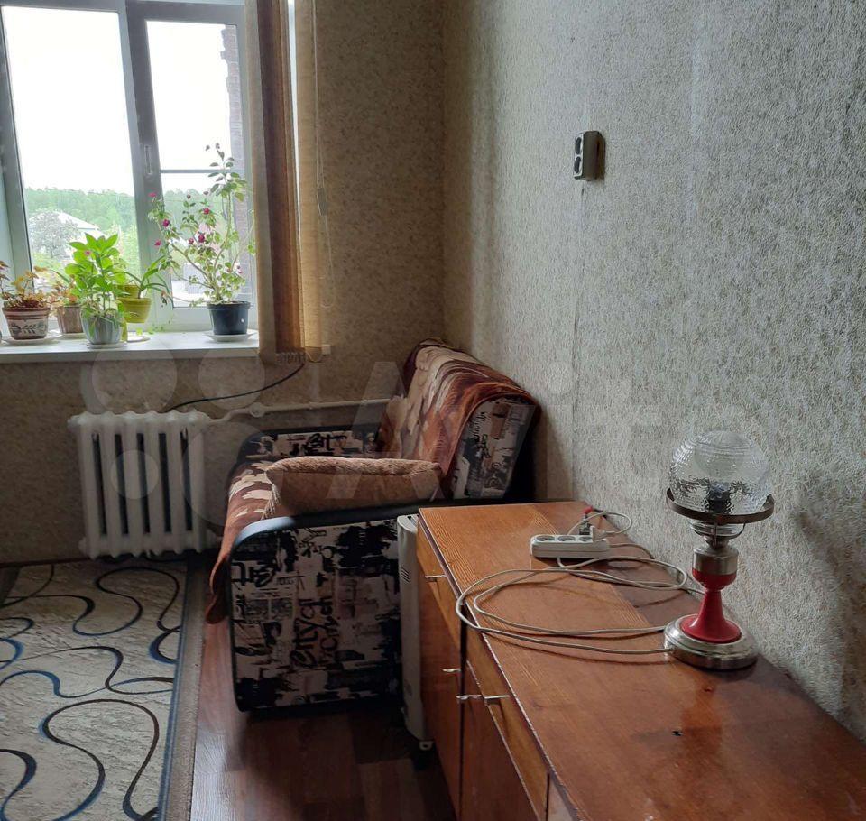 Продажа комнаты деревня Новое, Фабричная улица 4, цена 600000 рублей, 2021 год объявление №654441 на megabaz.ru