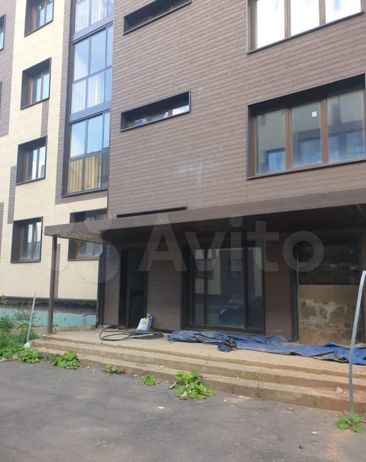 Продажа однокомнатной квартиры деревня Жабкино, метро Аннино, цена 4500000 рублей, 2021 год объявление №694936 на megabaz.ru