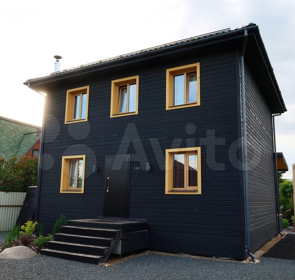 Продажа дома деревня Болтино, цена 17900000 рублей, 2021 год объявление №601913 на megabaz.ru