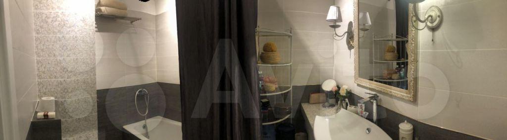 Продажа студии село Немчиновка, Рублёвский проезд 20Б, цена 6300000 рублей, 2021 год объявление №694909 на megabaz.ru