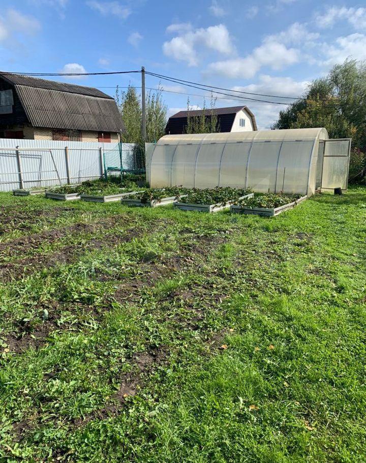 Продажа дома садовое товарищество Мичуринец, 6-я линия 23, цена 1250000 рублей, 2021 год объявление №694955 на megabaz.ru