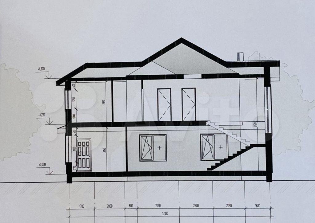 Продажа дома деревня Большое Петровское, 3-й Восточный проезд, цена 14000000 рублей, 2021 год объявление №593810 на megabaz.ru