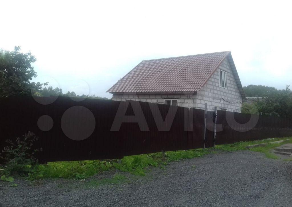 Продажа дома деревня Пятница, цена 2500000 рублей, 2021 год объявление №552657 на megabaz.ru
