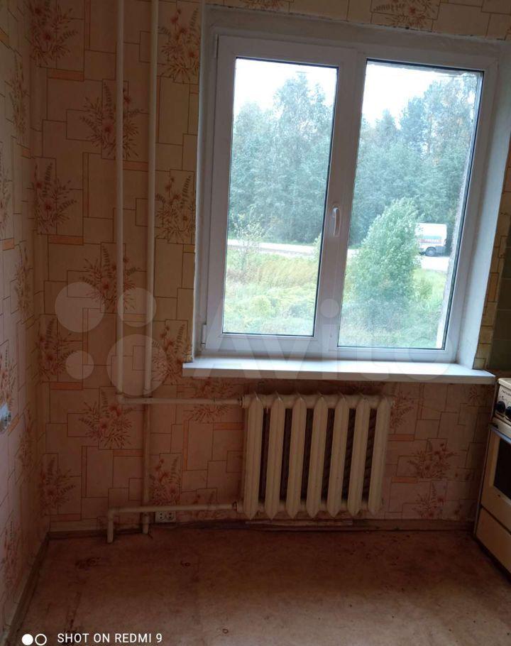 Продажа однокомнатной квартиры Пересвет, улица Строителей 11Б, цена 1950000 рублей, 2021 год объявление №695049 на megabaz.ru