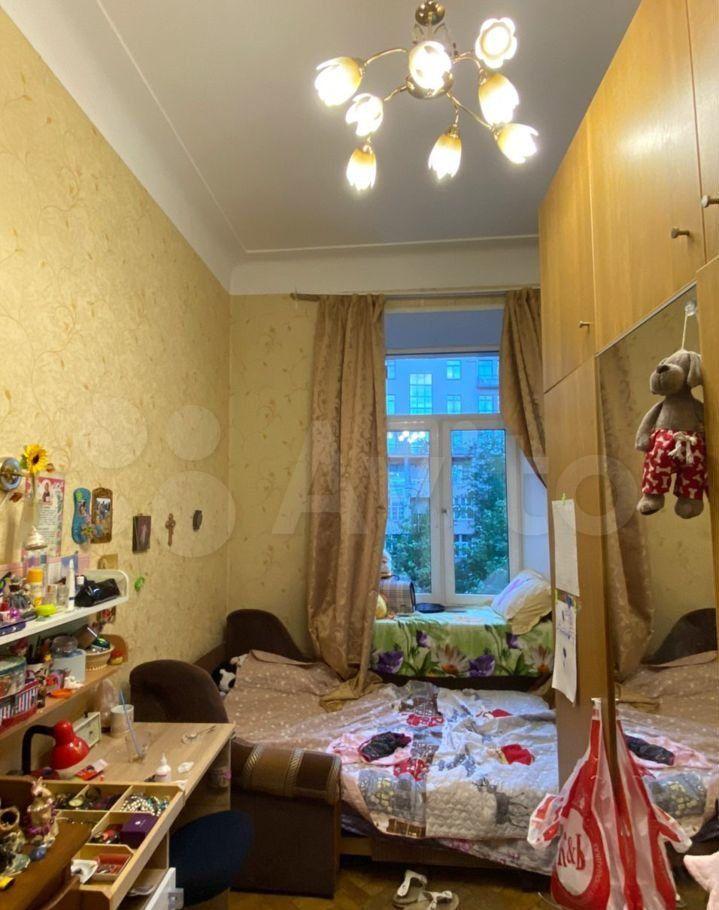 Продажа четырёхкомнатной квартиры Москва, метро Кропоткинская, улица Серафимовича 2, цена 55900000 рублей, 2021 год объявление №677540 на megabaz.ru