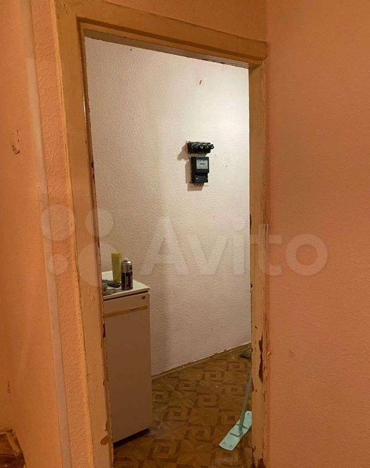 Аренда однокомнатной квартиры поселок совхоза Останкино, Дорожная улица 27, цена 23000 рублей, 2021 год объявление №1470578 на megabaz.ru