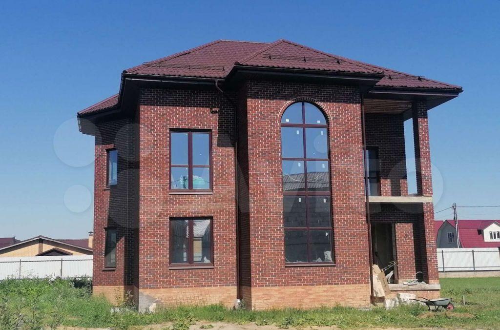 Продажа дома деревня Клишева, улица Дружбы, цена 19800000 рублей, 2021 год объявление №426853 на megabaz.ru