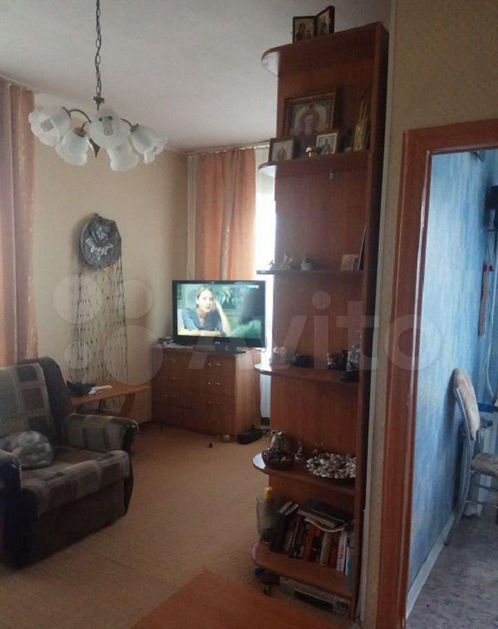 Продажа однокомнатной квартиры село Покровское, цена 1700000 рублей, 2021 год объявление №619287 на megabaz.ru