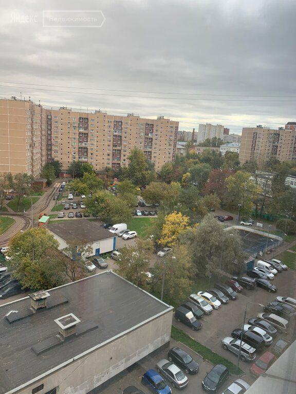 Продажа трёхкомнатной квартиры Москва, метро Перово, Зелёный проспект 6к1, цена 21500000 рублей, 2021 год объявление №701498 на megabaz.ru