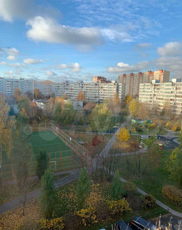 Продажа однокомнатной квартиры Мытищи, метро Медведково, Юбилейная улица 33к1, цена 7000000 рублей, 2021 год объявление №710267 на megabaz.ru