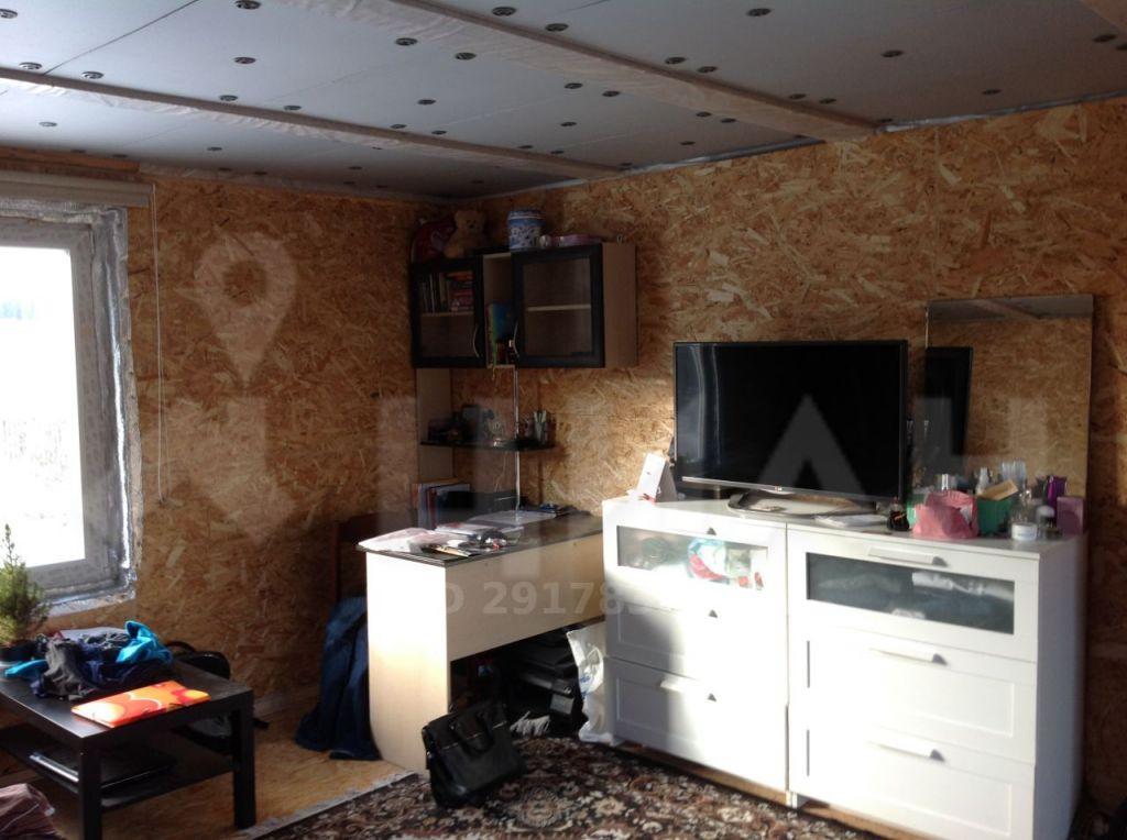 Продажа дома деревня Бережки, Луговой переулок, цена 3300000 рублей, 2020 год объявление №388643 на megabaz.ru