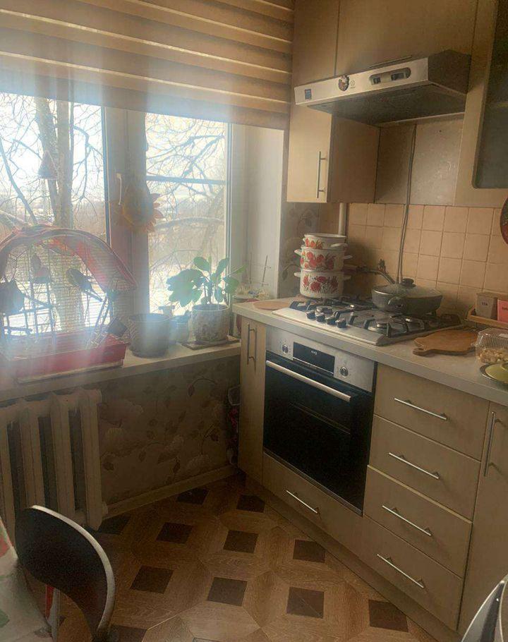 Продажа двухкомнатной квартиры село Ершово, цена 3800000 рублей, 2021 год объявление №564387 на megabaz.ru