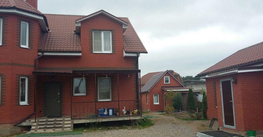 Продажа дома село Марфино, цена 17500000 рублей, 2020 год объявление №388686 на megabaz.ru
