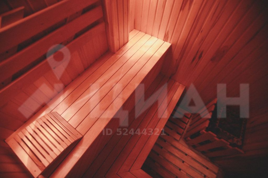 Продажа дома деревня Никульское, Жостовская улица 53А, цена 39000000 рублей, 2020 год объявление №395916 на megabaz.ru