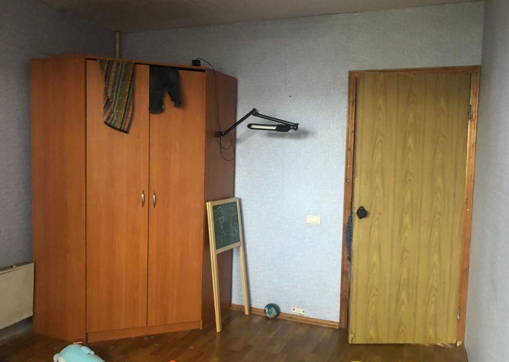 Продажа двухкомнатной квартиры поселок Глебовский, улица Микрорайон 42, цена 3700000 рублей, 2021 год объявление №495711 на megabaz.ru