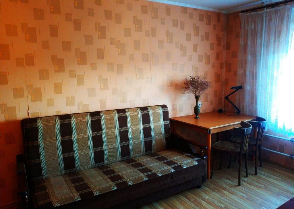 Продажа двухкомнатной квартиры рабочий поселок Новоивановское, улица Калинина 14, цена 4600000 рублей, 2021 год объявление №385405 на megabaz.ru