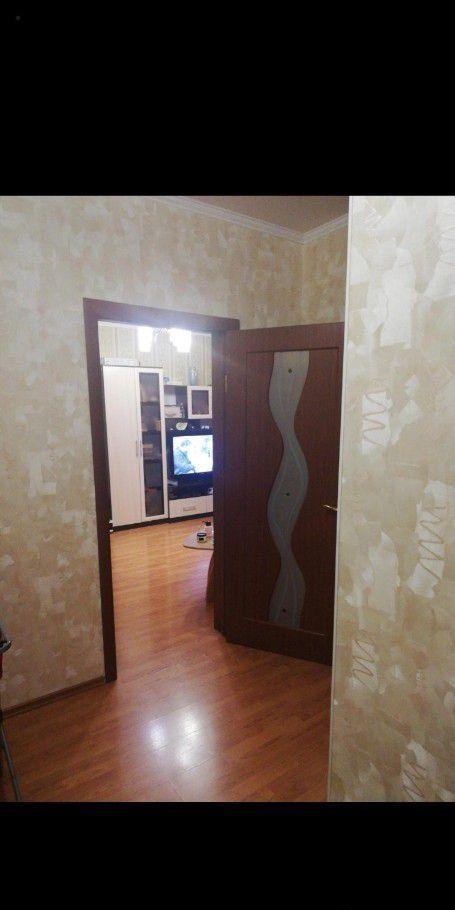 Аренда однокомнатной квартиры деревня Брёхово, цена 20500 рублей, 2021 год объявление №1106543 на megabaz.ru