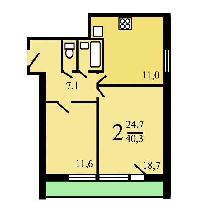 Продажа двухкомнатной квартиры Москва, метро Марьина роща, 3-я улица Марьиной Рощи 17, цена 10900000 рублей, 2020 год объявление №426125 на megabaz.ru