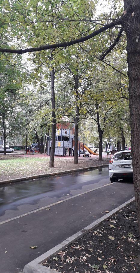 Продажа однокомнатной квартиры Москва, метро Филевский парк, 2-я Филёвская улица 5к3, цена 6400000 рублей, 2021 год объявление №444677 на megabaz.ru