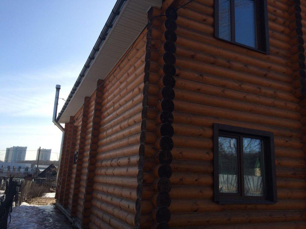Продажа дома село Ивановское, цена 10000000 рублей, 2020 год объявление №385444 на megabaz.ru