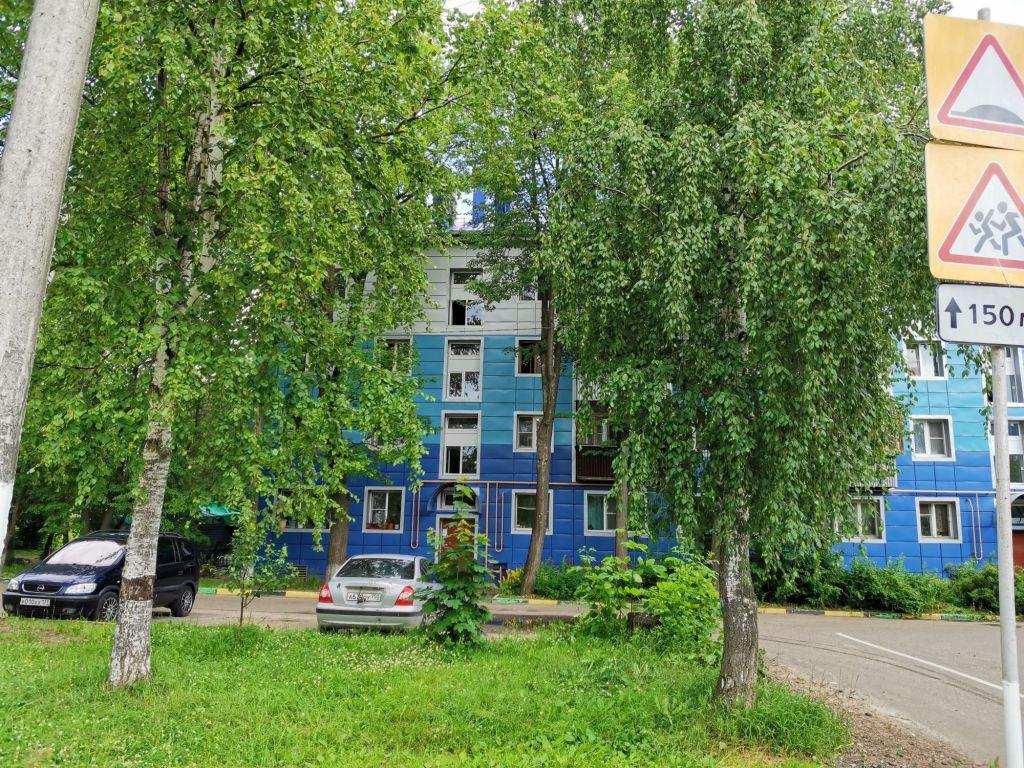 Аренда двухкомнатной квартиры дачный посёлок Лесной Городок, Центральная улица 10, цена 18000 рублей, 2021 год объявление №1119069 на megabaz.ru