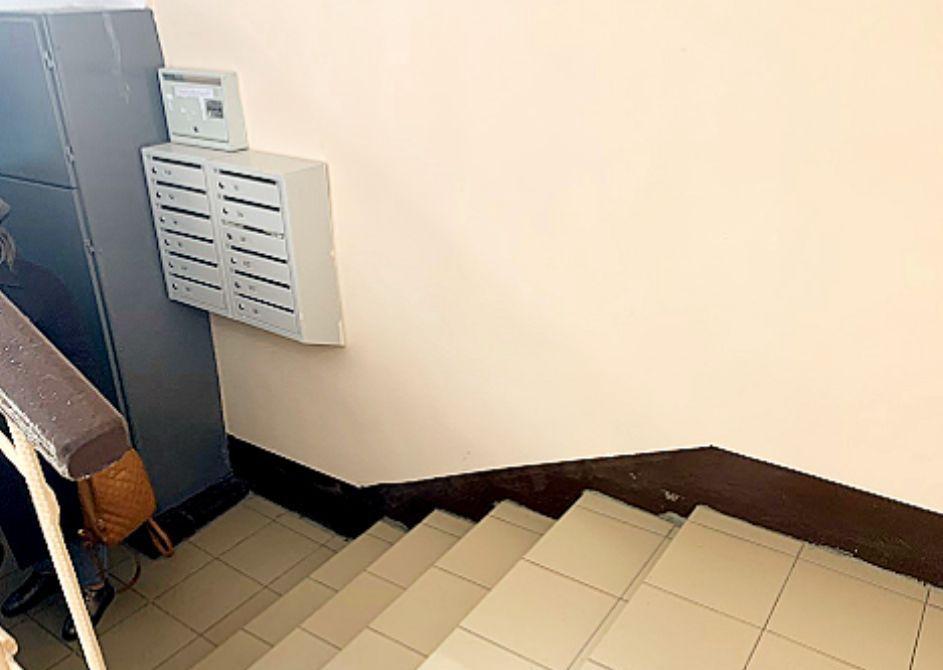 Продажа студии Москва, метро Пушкинская, Большая Бронная улица 27/4, цена 9450000 рублей, 2020 год объявление №455503 на megabaz.ru