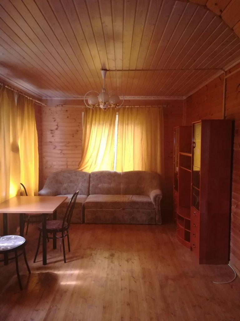 Продажа дома деревня Петелино, цена 5000000 рублей, 2020 год объявление №385451 на megabaz.ru