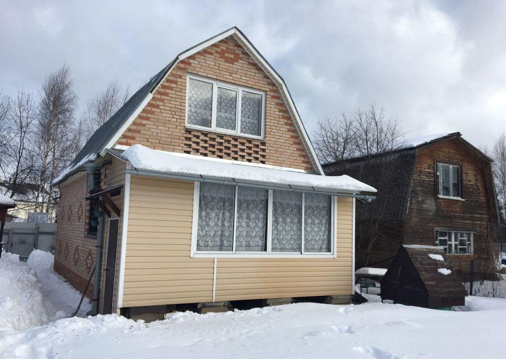 Продажа дома СНТ Луч, цена 1800000 рублей, 2020 год объявление №385378 на megabaz.ru