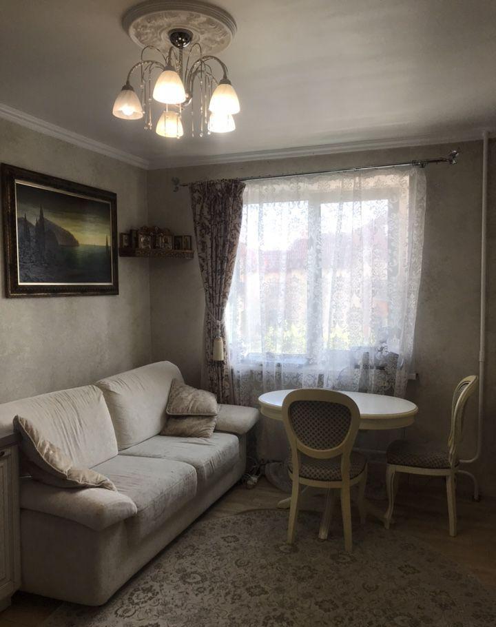 Продажа однокомнатной квартиры поселок Развилка, метро Красногвардейская, цена 6450000 рублей, 2020 год объявление №489490 на megabaz.ru