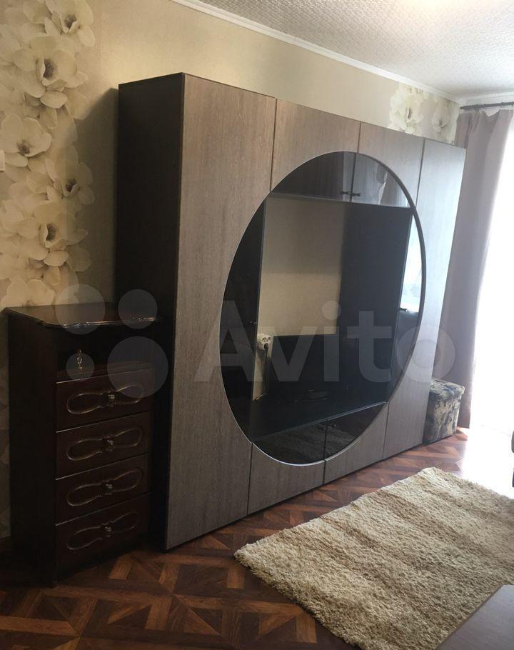 Продажа однокомнатной квартиры Истра, Юбилейная улица 12, цена 4100000 рублей, 2021 год объявление №700012 на megabaz.ru