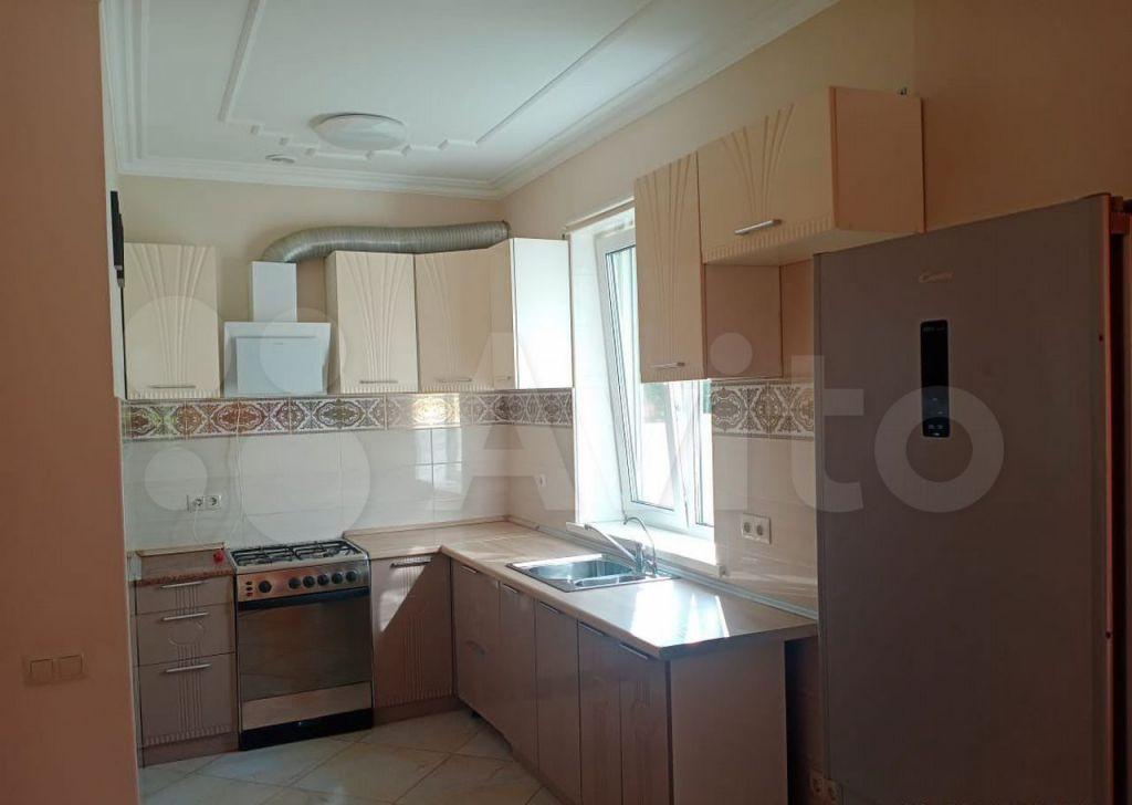 Аренда дома деревня Картино, цена 115000 рублей, 2021 год объявление №1451221 на megabaz.ru