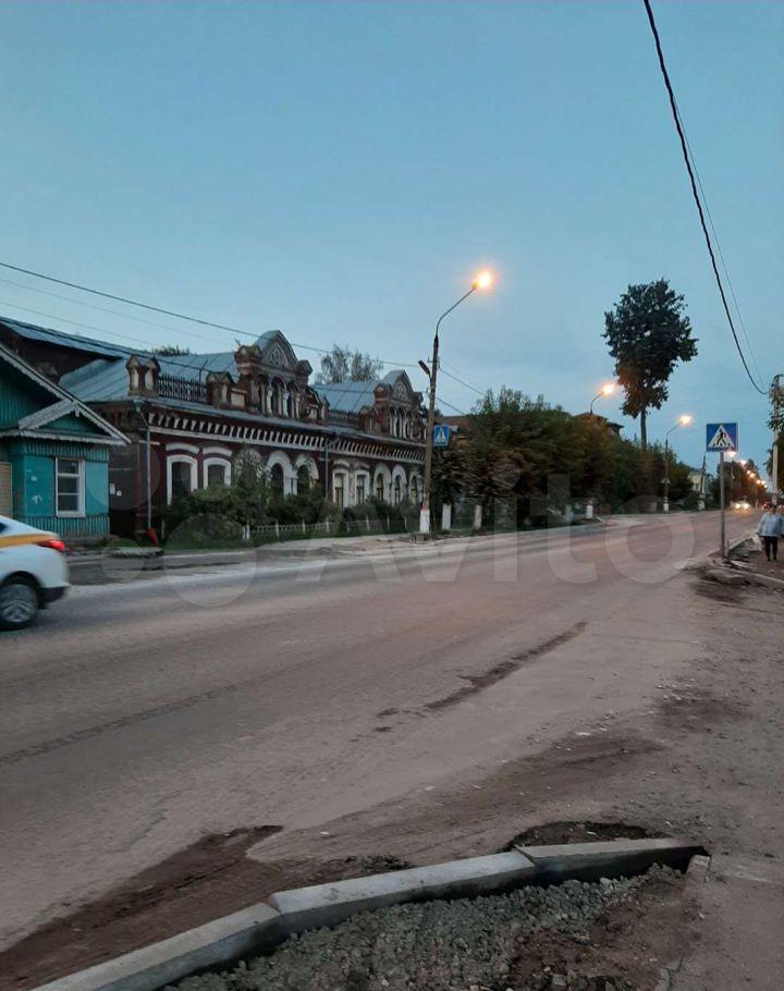Продажа однокомнатной квартиры Павловский Посад, цена 2950000 рублей, 2021 год объявление №695534 на megabaz.ru