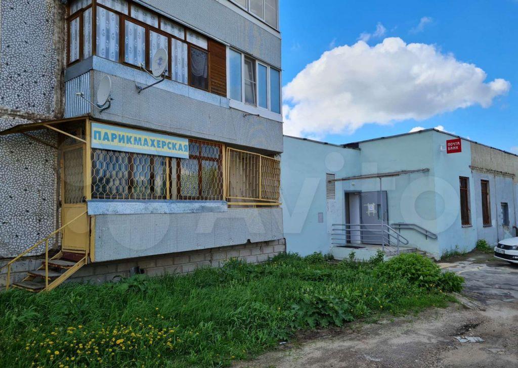 Продажа двухкомнатной квартиры Павловский Посад, Корневская улица 11, цена 3500000 рублей, 2021 год объявление №695631 на megabaz.ru