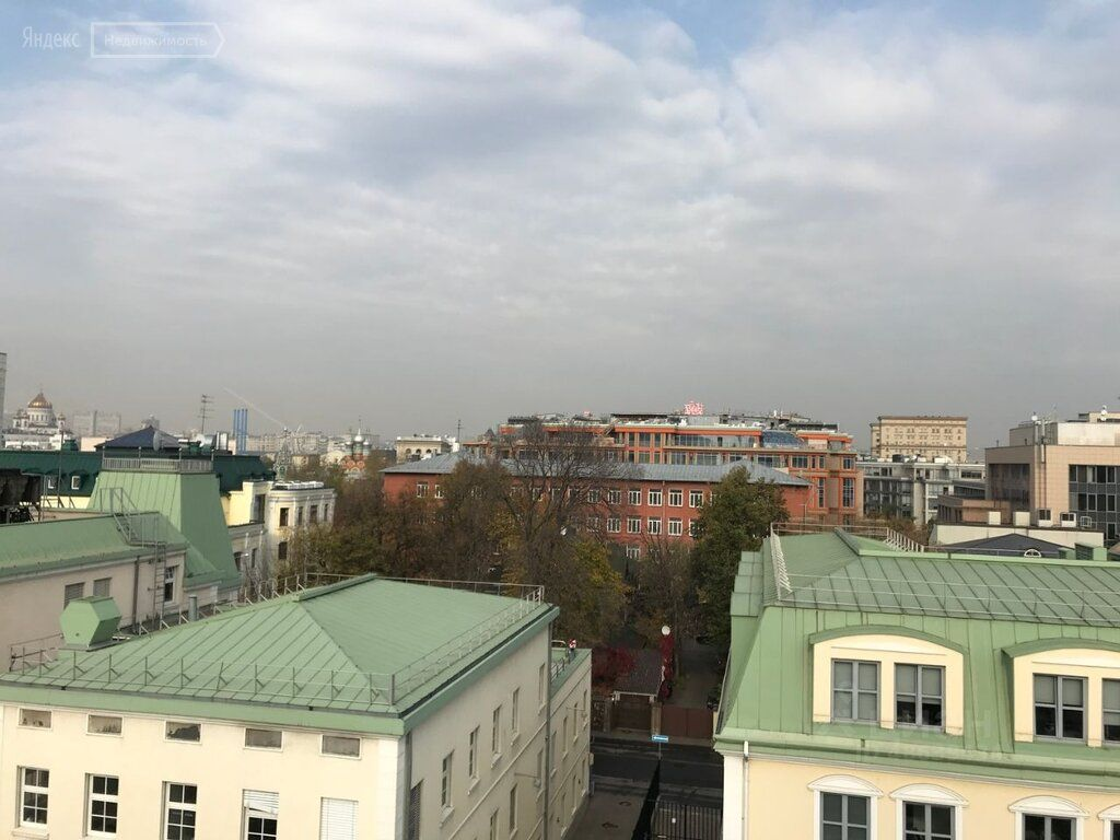 Продажа двухкомнатной квартиры Москва, метро Полянка, 2-й Казачий переулок 5, цена 77000000 рублей, 2021 год объявление №695402 на megabaz.ru