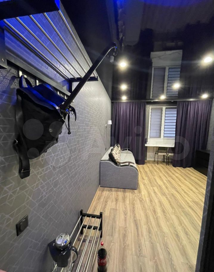 Аренда студии дачный посёлок Поварово, цена 19000 рублей, 2021 год объявление №1471336 на megabaz.ru
