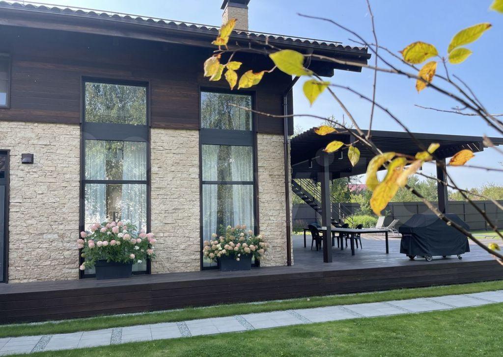 Продажа дома село Ямкино, цена 76000000 рублей, 2021 год объявление №696961 на megabaz.ru