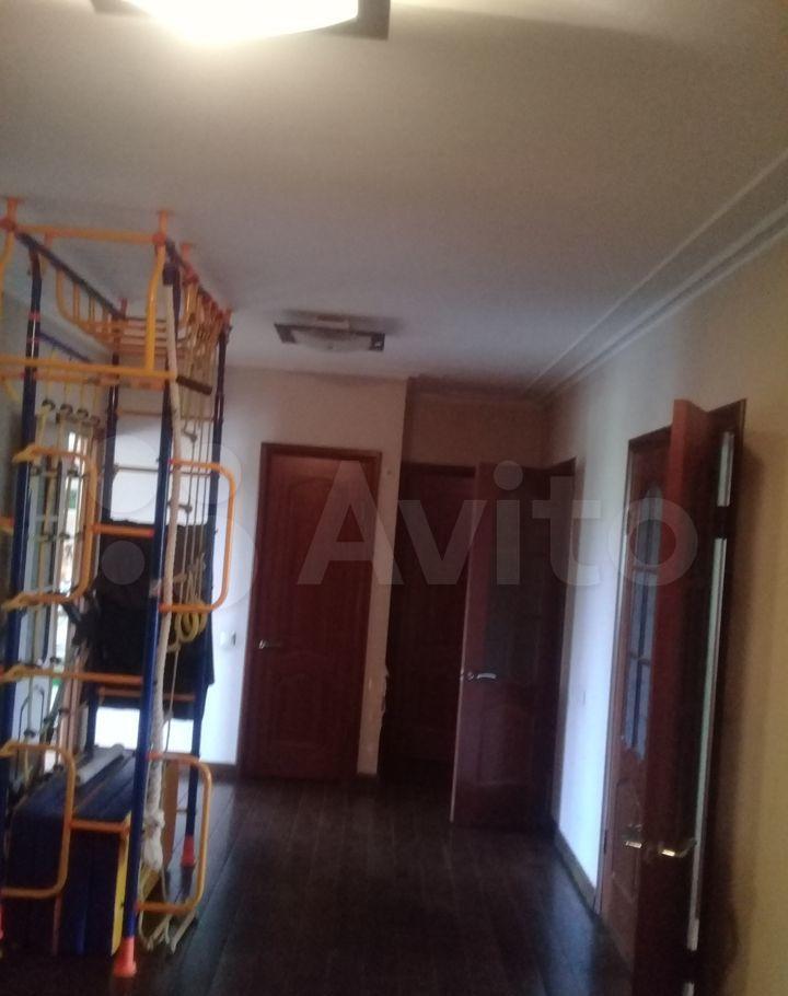 Аренда трёхкомнатной квартиры дачный посёлок Поварово, Школьная улица 10, цена 30000 рублей, 2021 год объявление №1485886 на megabaz.ru