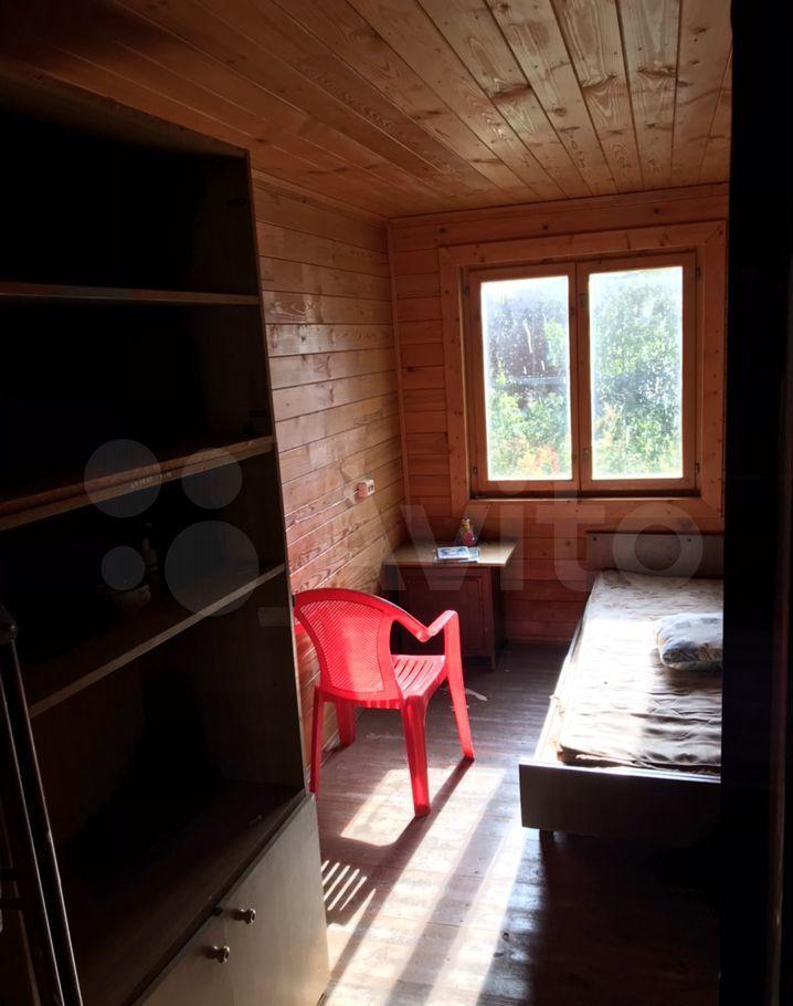 Продажа дома деревня Сорокино, цена 1200000 рублей, 2021 год объявление №610521 на megabaz.ru