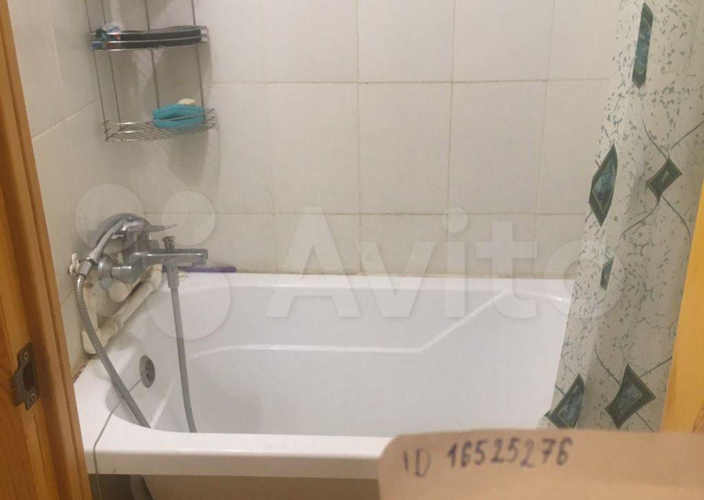 Аренда трёхкомнатной квартиры деревня Мамоново, Вокзальная улица 47, цена 3000 рублей, 2021 год объявление №1471417 на megabaz.ru